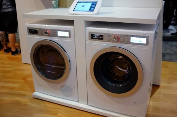 gambar mesin cuci bukaan depan