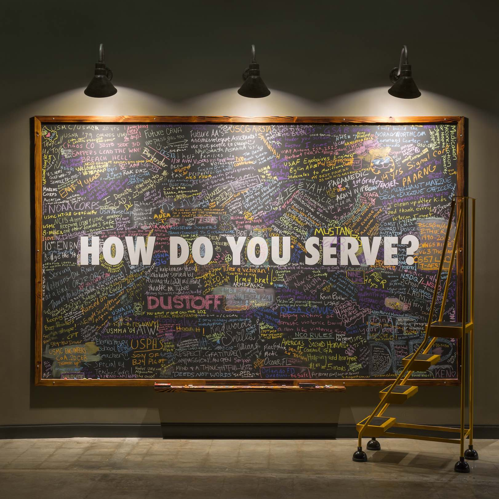 How Do You Serve  Service Brewing Co