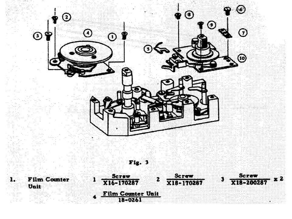 US$9.99: CANON FTb, TLB and EF SLR Camera Service & Repair