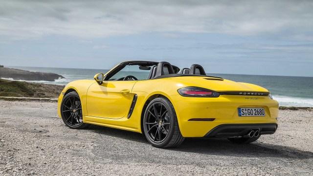 Certificat de Conformité Gratuit Porsche CoC