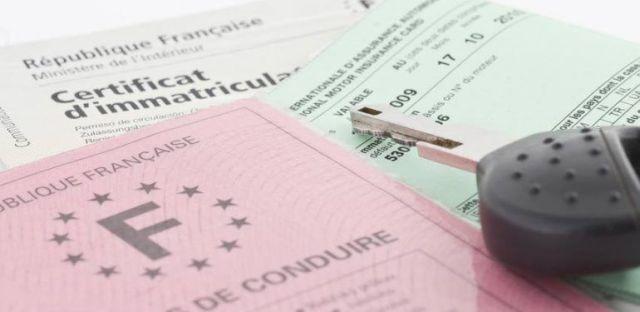 Certificat de ConformitéEuropéen : Immatriculation d'une voiture importée en France