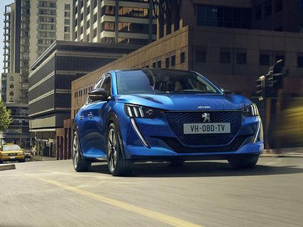 Certificat de Conformité Gratuit Peugeot CoC