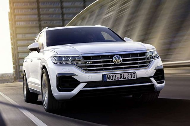 Qu'est-ce qu'un Certificat de Conformité Volkswagen
