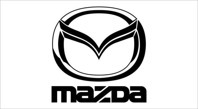 Certificat de conformité Mazda