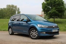 Volkswagen Touran et Certificat de Conformité Volkswagen
