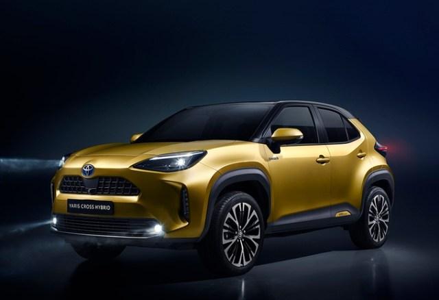 Importer une voiture hybride d'un pays européen