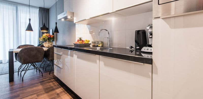 Short Stay Serviced Apartments In Amsterdam