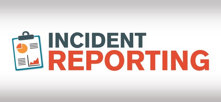 incident reporting investigation service