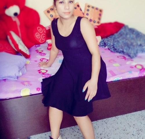 Paharganj escort girl