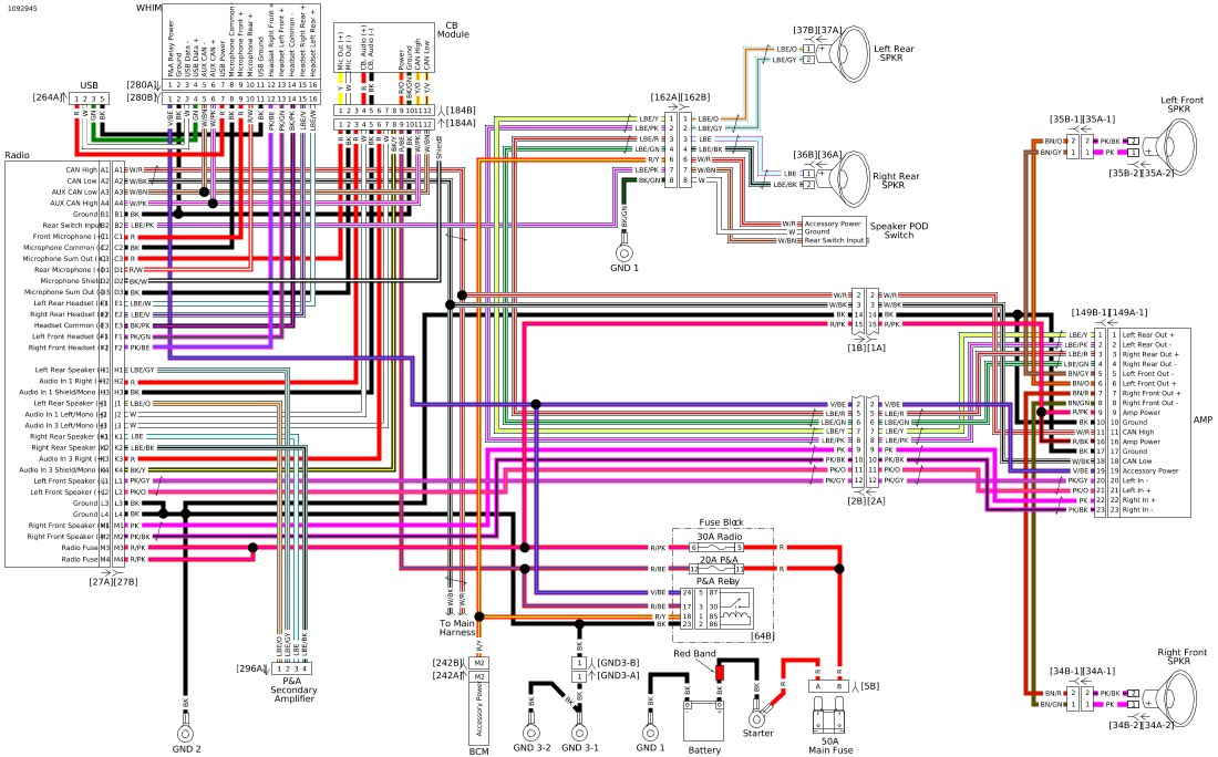 harley davidson wiring diagrams and schematics oma diagram 94000510 1089444 en us 2018 wall chart view interactive image