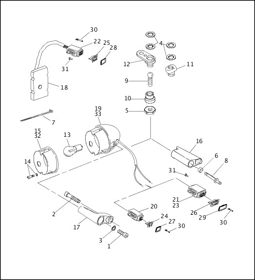 [DIAGRAM] Harley Davidson 883 Engine Diagrams FULL Version