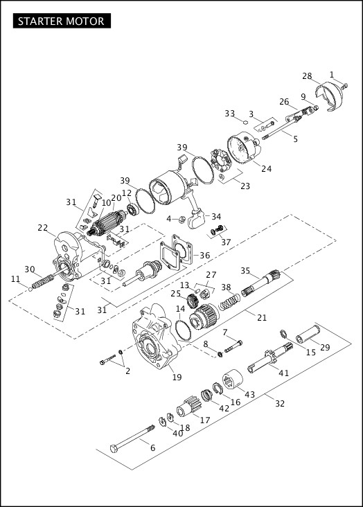 2006 Harley Davidson Night Train Wiring Diagram