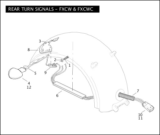 1998 harley davidson fatboy wiring diagram