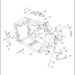 Harley Softail Frame Diagram Alternator To Battery Wiring 99455 16 486282 En Us 2016 Models Parts Catalog View Interactive Image
