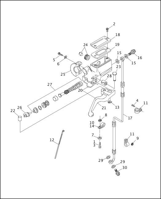 1994 Harley Davidson Sportster Wiring Diagram   familycourt.us on