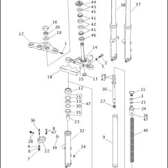 Harley Softail Frame Diagram Solid Liquid Gas Phase 99455 94b 486284 En Us 1993 1994 Models Parts Catalog View Interactive Image