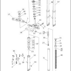 Harley Softail Frame Diagram Bosch O2 Sensor Wiring Manual 99455 94b 486284 En Us 1993 1994 Models Parts Catalog View Interactive Image