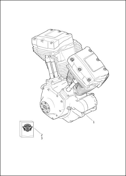 Harley Davidson Fairing Wiring