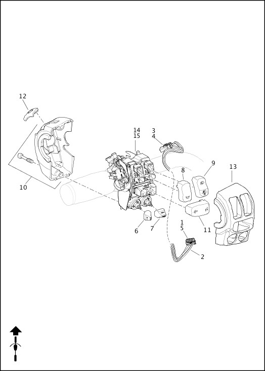 wire harness assembly description