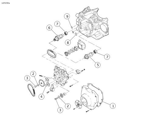 Harley Davidson Sportster Exhaust Diagram Html