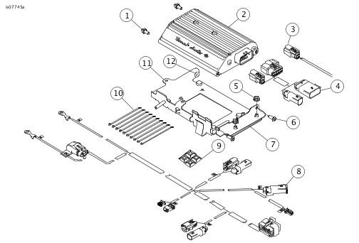Boom Audio Amp Wiring Diagram