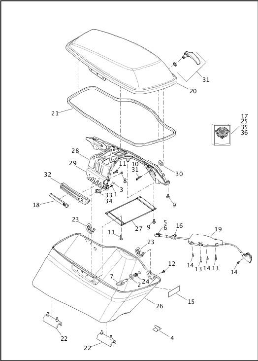 2 way speaker switch box