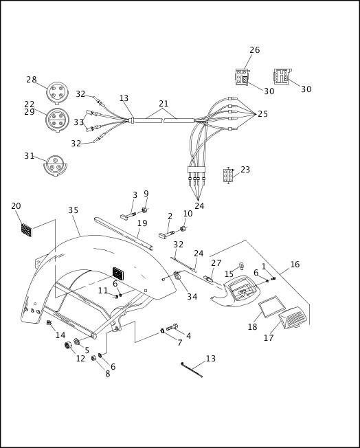 Fxr Sidecar