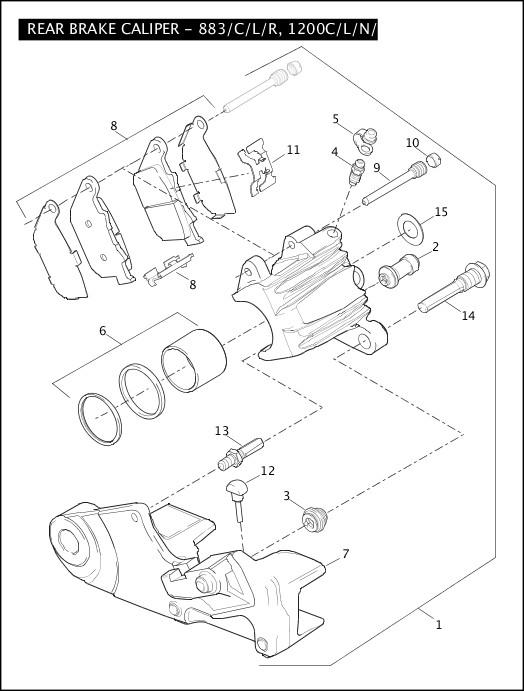 Wiring Manual PDF: 1200 Sportster Engine Diagram
