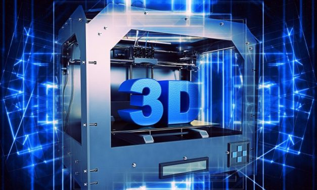 3D Printing: Transforming the spare parts business – by Paul Guillaumot