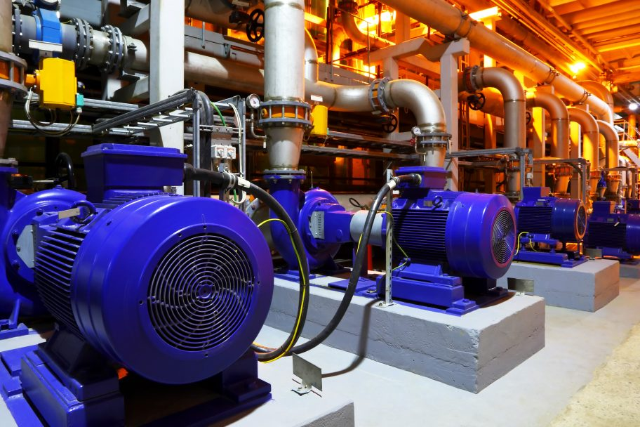 The Future of Electric Motor Services | SERVICE IN INDUSTRY HUB