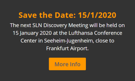 Service Leaders Network – Next Discovery Meeting on 15 Jan 2020