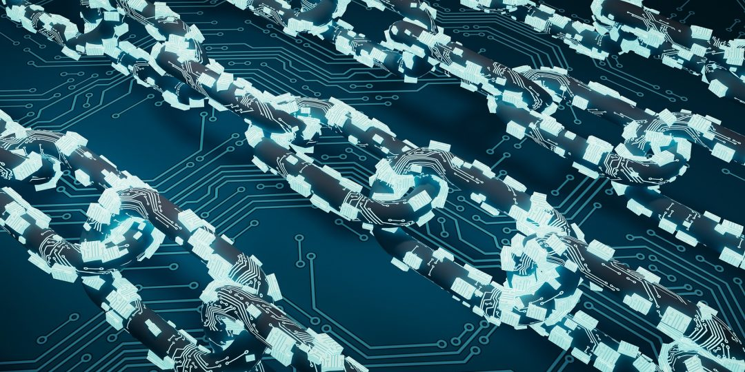 Blockchain Drives Performance in Supply Chains
