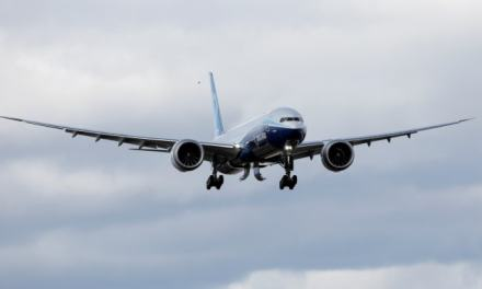 Boeing says Pandemic will cut Demand for Planes for more than a decade | CNBC
