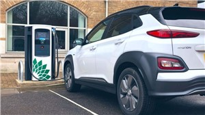 Uk's Largest Ever EV Infrastructure Contract Awarded to BP Chargemaster | Global Energy World