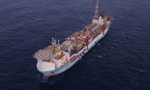 Using Hybrid digital twin Methodology to assess North Sea FPSO stresses | Offshore Magazine