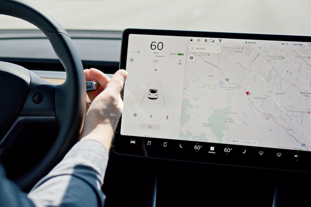 Tesla To release 'Full Self-Driving' beta next week   CNET