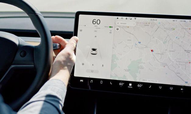 Tesla To release 'Full Self-Driving' beta next week | CNET