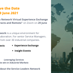 Service Contracts and Remote – Virtual SLN Experience Exchange