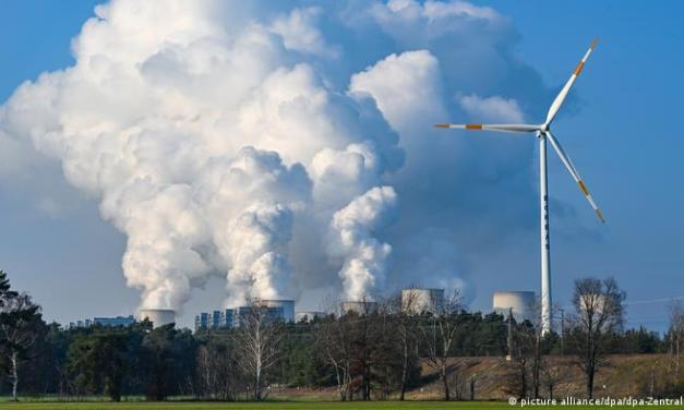 Germany: Coal tops wind as primary electricity source