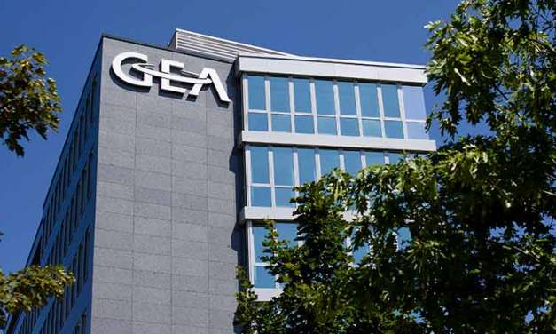GEA to sell French contracting business