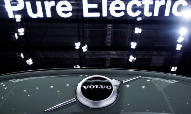 Special Report: How the Chinese tycoon driving Volvo plans to tackle Tesla