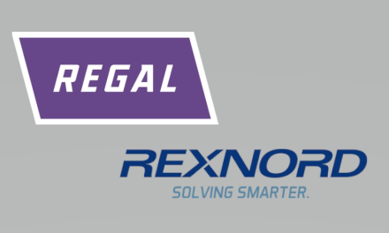 Regal Completes Merger With Rexnord PMC