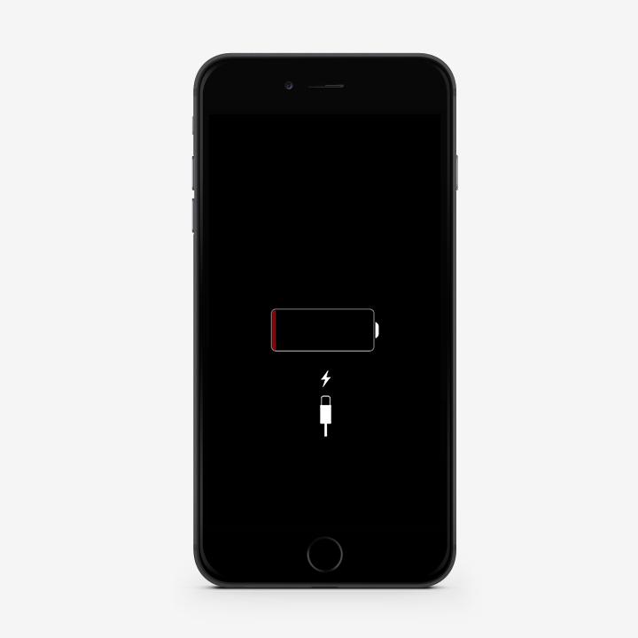 baterieiphone