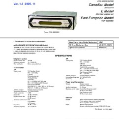 Sony Cdx Gt565up Wiring Diagram 2007 Dodge 3500 S2210 : 29 Images - Diagrams | Readyjetset.co