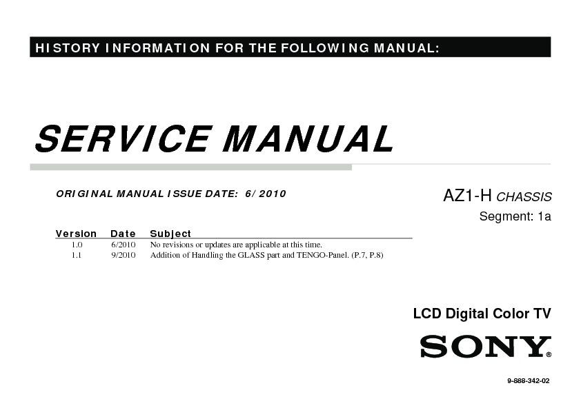 Sony KD-49X8505B, KD-55X8505B, KD-55X9005B, KD-65S9005B