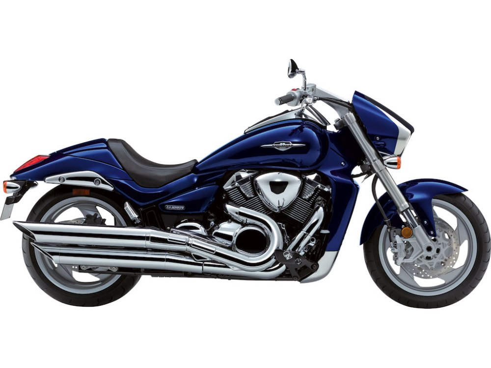 medium resolution of 2010 suzuki boulevard m109r service manual
