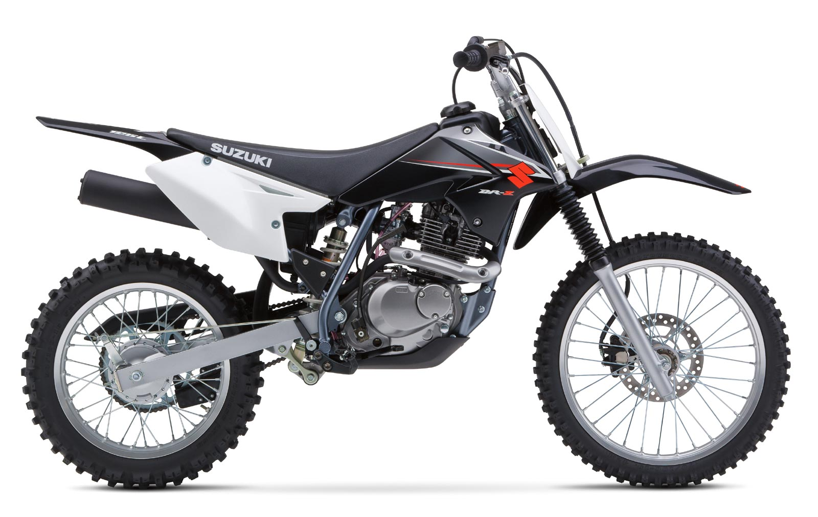 hight resolution of 2010 suzuki dr z125 l service manual