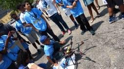Drone demonstration!