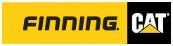 FinningCatLogo