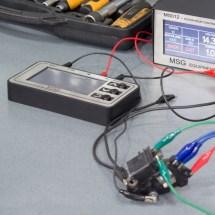 Testing Voltage Regulator - Year of Clean Water